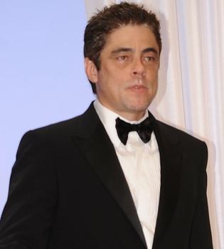 Benicio del Toro y la hija de Rod Stewart van a ser padres