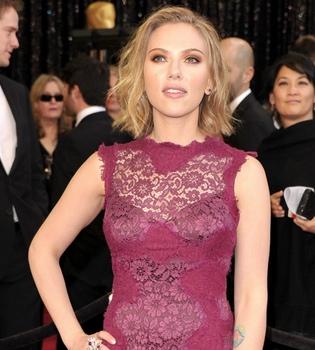 Scarlett Johansson se va a vivir con Sean Penn
