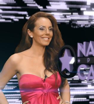 Rocío Carrasco vuelve a la tele con 'Nacidas para cantar'