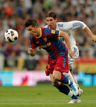 Más de 11 millones de personas vieron el Real Madrid - Barça