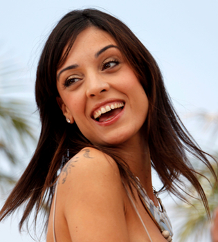 Martina Gusman, nueva incorporación al jurado de Cannes