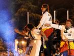 Sergio Ramos: 'La Copa se ha caído, se ha caído'