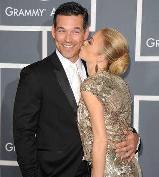 ¡Boda sorpresa!: LeAnn Rimes y Eddie Cibrian se han casado