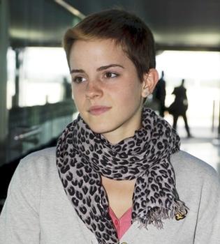 Emma Watson deja la Universidad por las burlas de sus compañeros