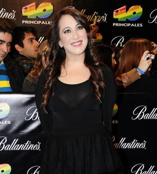 Nena Daconte participa en una gira de conciertos 'on line'