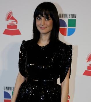 Julieta Venegas actuará en el Festival La Mar de Cartagena