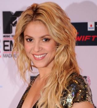 Sergio Ramos y Arbeloa se enfadan con Shakira y la borran de Twitter