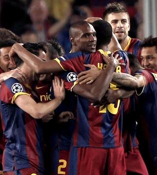 14 millones de espectadores sufrieron con el Barcelona-Real Madrid