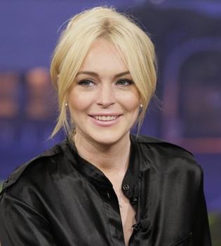 Lindsay Lohan asegura que no se ha convertido a la Cienciología