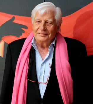 La misteriosa muerte del fotógrafo y playboy Gunter Sachs, de 78 años