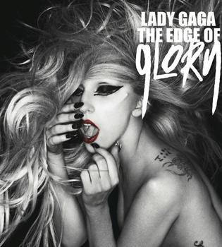Un nuevo single de Lady Gaga antes de lanzar su álbum: 'The Edge of Glory'