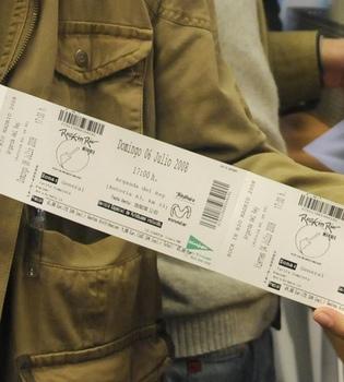 Agotadas en un día las entradas para el Rock In Río 2011