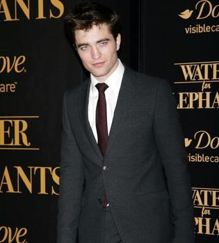 La jornada laboral ideal de Robert Pattinson: un día a la semana