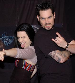 Evanescence completa el cartel del Rock in Rio 2011
