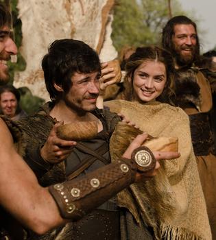 'Hispania' estrena temporada comiéndose las 'Palomitas'