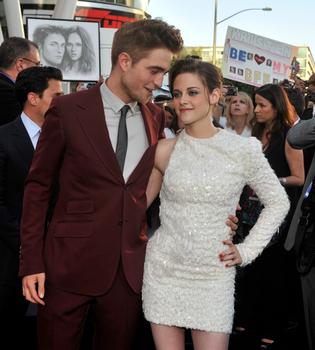 Robert Pattinson y Kristen Stewart planean un verano juntos