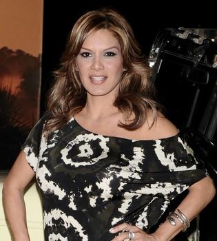 Ivonne Reyes, superando a Pepe Navarro, ya piensa en boda