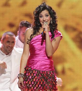 4.724.000 espectadores siguieron el Festival de Eurovisión 2011
