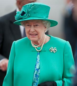 Histórica visita de la Reina Isabel II a Irlanda