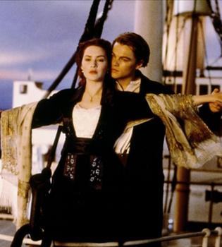 'Titanic' llega al cine en 3D para celebrar su 100 aniversario