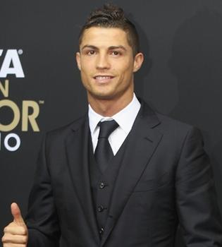 Cristiano Ronaldo consigue la Bota de Oro con 40 goles