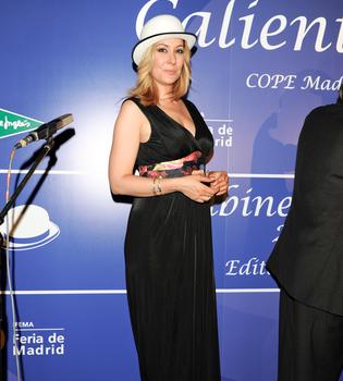 Chayo Mohedano disfruta de su marido ajena a las polémicas