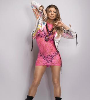14 de julio: único concierto en España de Black Eyed Peas