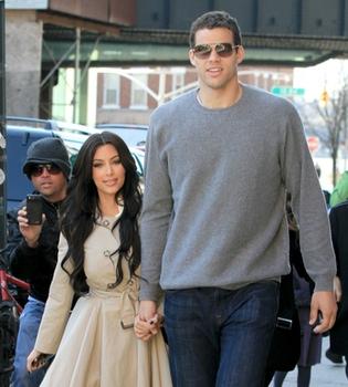Kim Kardashian deja la soltería: comprometida con Kris Humphries