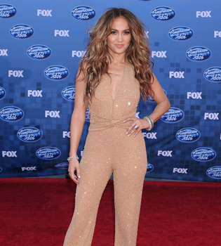 Jennifer Lopez y Lady Gaga, protagonistas de la final de 'American Idol'