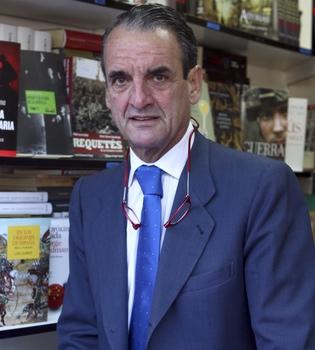 Mario Conde presentará en 'Intereconomía' el programa 'Una hora con Mario'