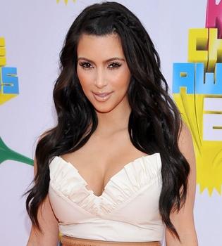 Kim Kardashian y su prometido negocian un acuerdo prematrimonial