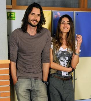Olivia Molina espera su primer hijo junto a Sergio Mur