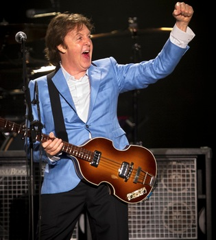 Paul McCartney reedita sus 'McCartneys' de 1970