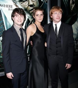 Lo nuevo y misterioso de 'Harry Potter' se conocerá el 23 de junio