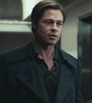 Brad Pitt, a las órdenes de Bennet Miller en 'Moneyball'