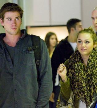 Miley Cyrus, reconciliación definitiva con Liam Hemsworth