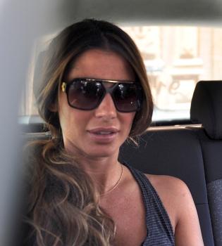 La primera imagen de Elena Tablada tras su separación de David Bisbal