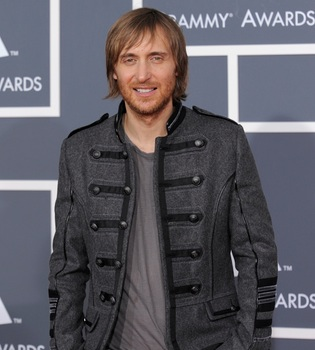 David Guetta abrirá el concierto de The Black Eyed Peas en Madrid