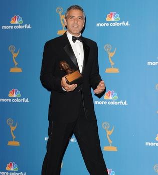 George Clooney abrirá la Mostra de Venecia con 'The Ides of March'