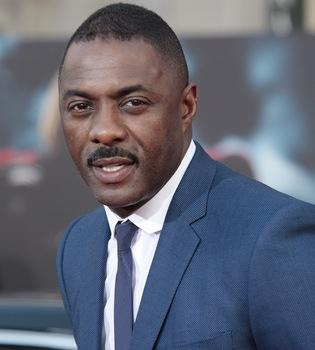 Idris Elba protagonizará 'Pacific Rim', de Guillermo del Toro