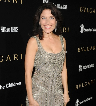 Lisa Edelstein, doctora Cuddy en 'House', se pasa a la abogacía en 'The Good Wife'