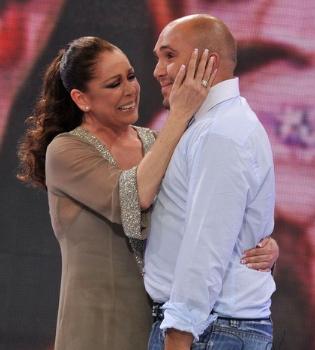 Isabel Pantoja olvida y perdona: colaborará con Telecinco