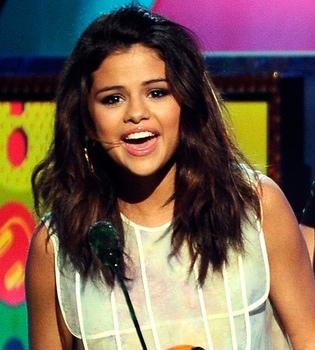 Selena Gomez sustituirá a Miley Cyrus en la versión mexicana de 'Hannah Montana'