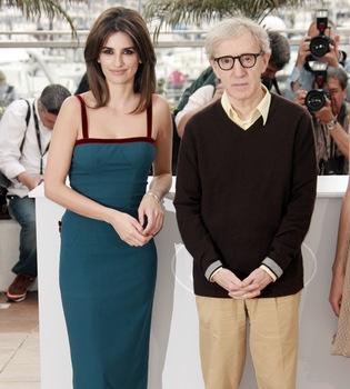 Woody Allen empieza a rodar 'Bop Decameron' el 11 de julio