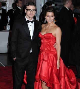 Jessica Biel y Justin Timberlake se dan una segunda oportunidad