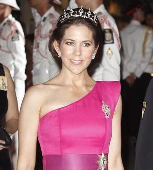 El segundo hijo de la princesa María de Dinamarca nacerá en enero