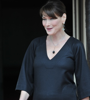 Carla Bruni,