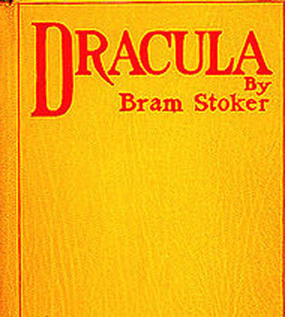 100 aniversario de la muerte de Bram Stoker, autor de Drácula