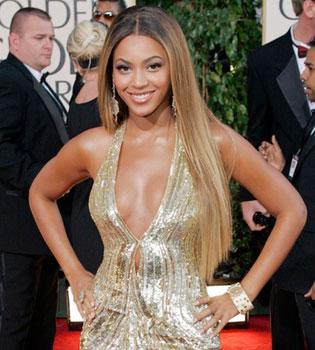 Beyoncé, la mujer más guapa del mundo