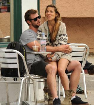 Elsa Pataky y Chris Hemsworth tienen su primer hijo